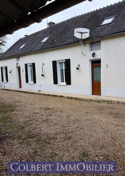 Sale house / villa Charmoy 155000€ - Picture 3