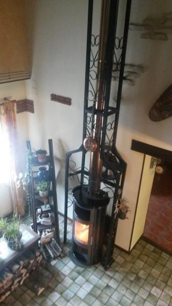 Sale house / villa La chapelotte 171000€ - Picture 7