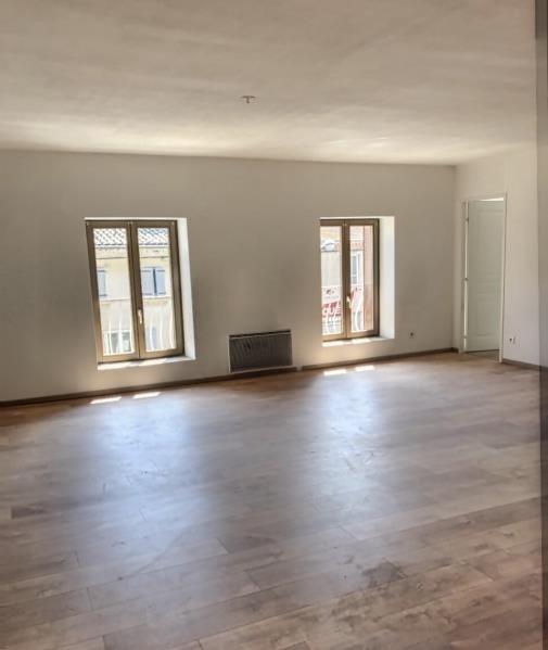 Alquiler  apartamento Chabeuil 680€ CC - Fotografía 4
