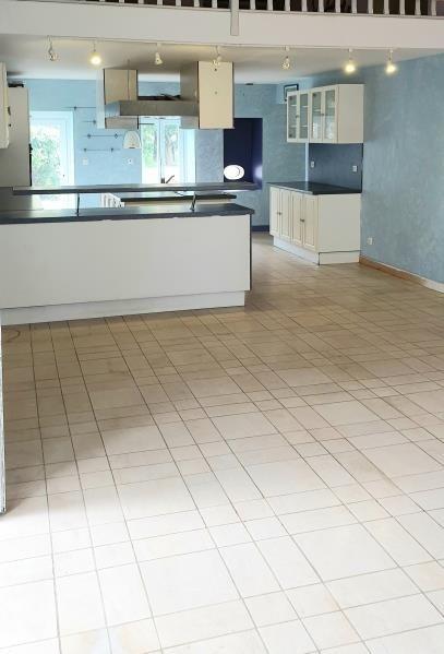 Sale house / villa Marigny chemereau 208650€ - Picture 4