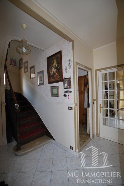 Deluxe sale house / villa Montfermeil 435000€ - Picture 5