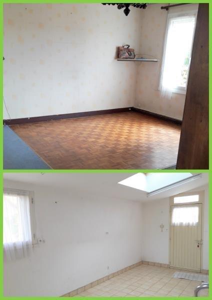 Sale house / villa Aigrefeuille sur maine 192900€ - Picture 2