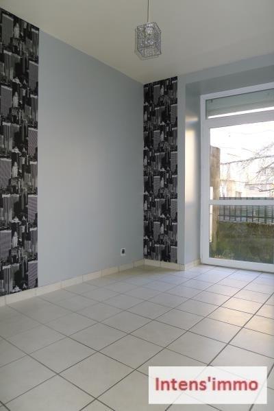 Vente maison / villa Romans sur isere 195000€ - Photo 6