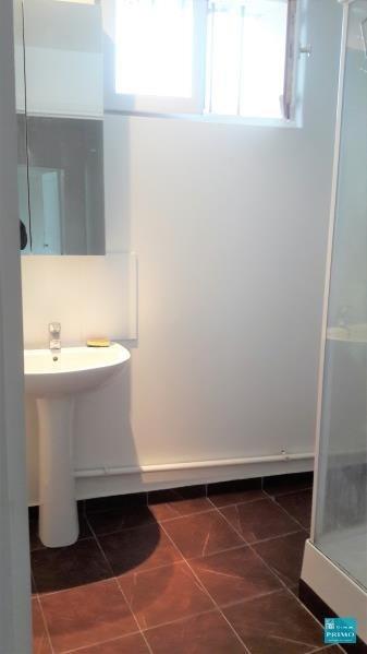 Vente appartement Bagneux 245000€ - Photo 7
