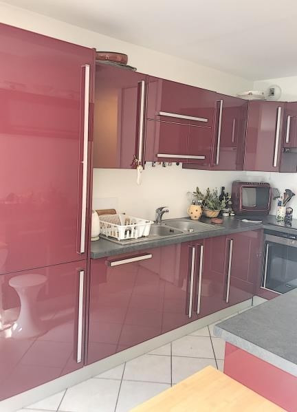 Vente appartement Chambery 230000€ - Photo 4