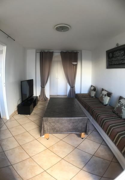 Sale apartment Chambery 159000€ - Picture 1