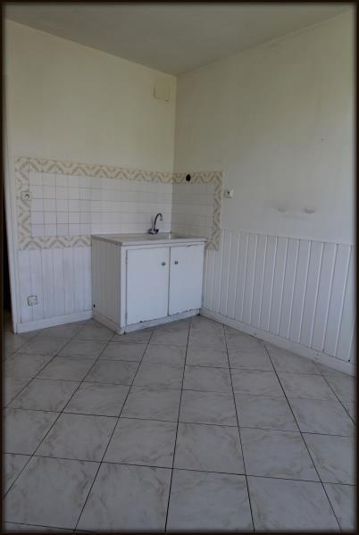 Vente maison / villa La laigne 141000€ - Photo 5