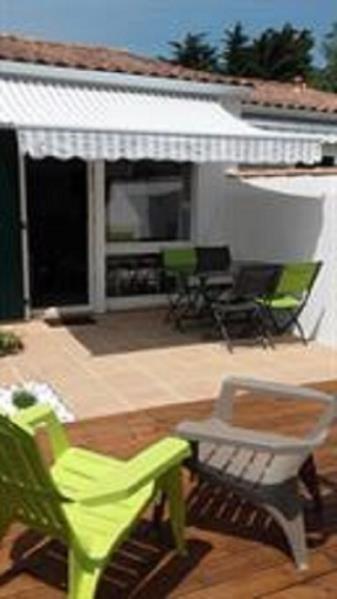 Vente maison / villa St georges d'oleron 137200€ - Photo 12