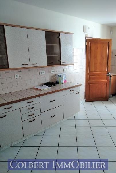 Sale house / villa Charmoy 155000€ - Picture 7
