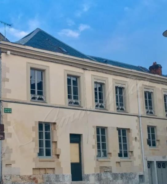 Sale apartment Chantilly 519 000€ - Picture 1