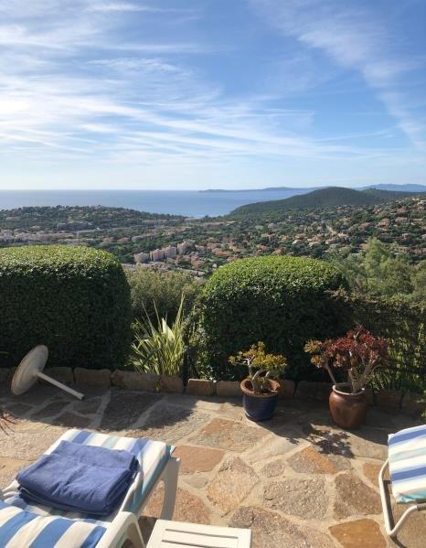 Vente maison / villa Cavalaire sur mer 550000€ - Photo 2