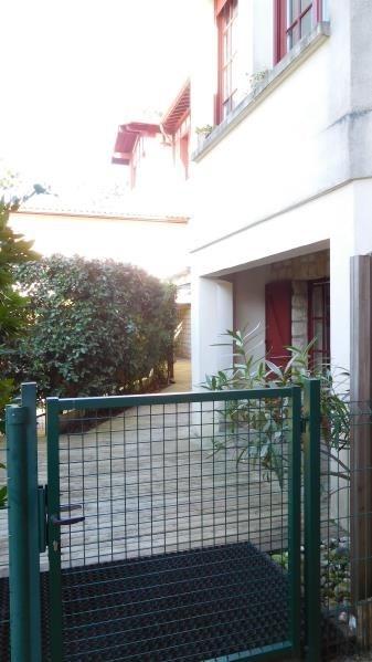 Vente appartement Arcachon 475000€ - Photo 1