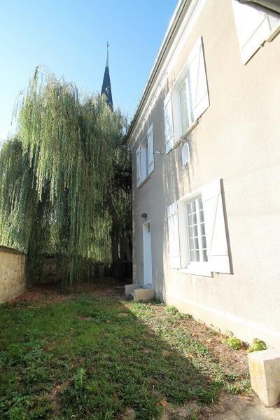 Vente maison / villa Vulaines sur seine 549000€ - Photo 1