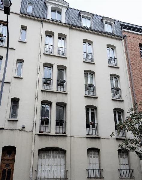 Vente appartement Asnieres sur seine 436800€ - Photo 1