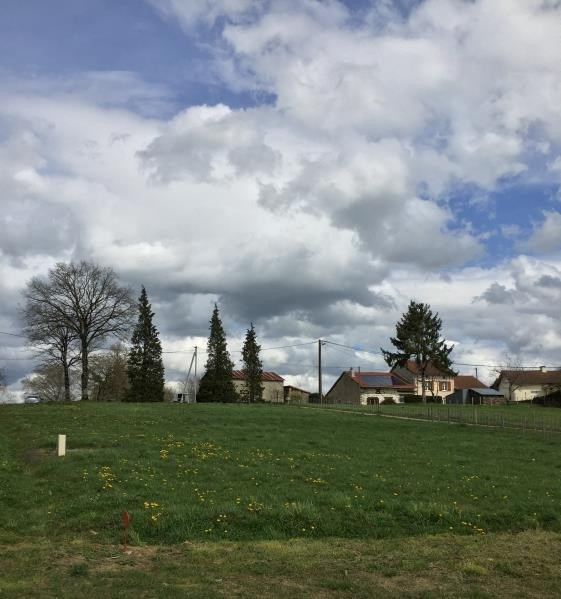 Vente terrain Jourgnac 33 500€ - Photo 2