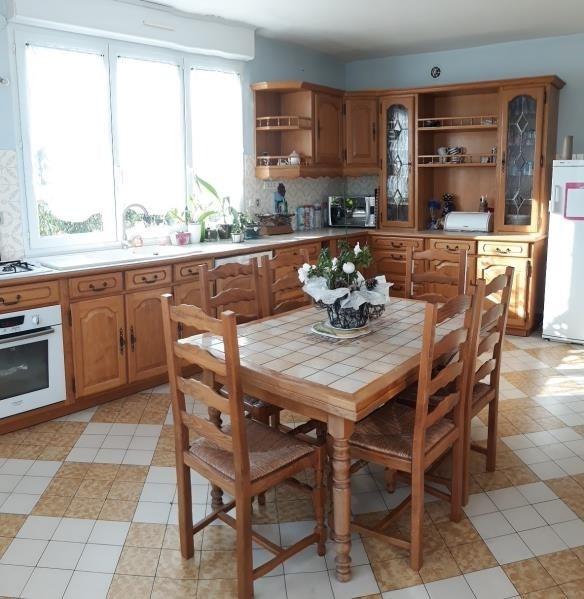 Vente maison / villa Fresnes les montauban 261250€ - Photo 5