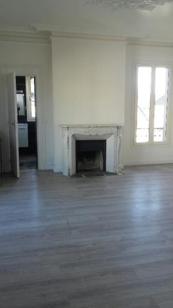 Rental apartment Livry gargan 750€ CC - Picture 2