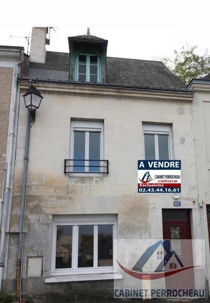 Investment property house / villa La chartre sur le loir 69000€ - Picture 9