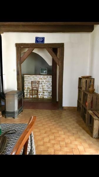 Vente maison / villa St martin d'auxigny 88000€ - Photo 4