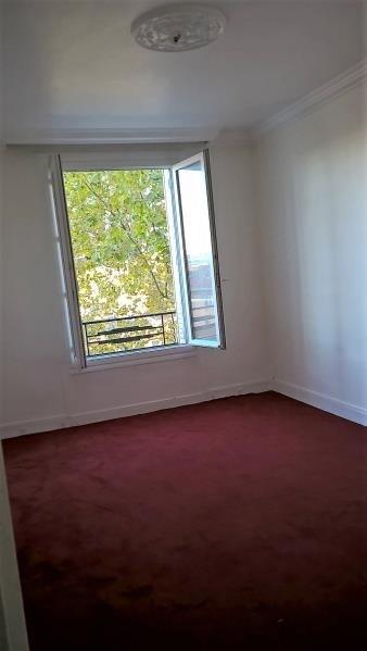 Vente appartement Paris 18ème 325000€ - Photo 4