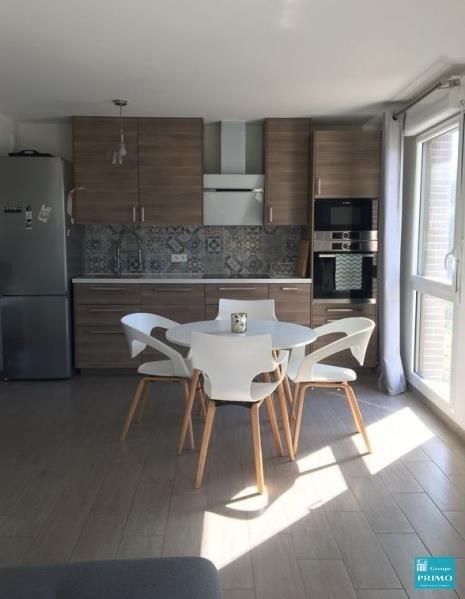 Vente appartement Massy 324450€ - Photo 4