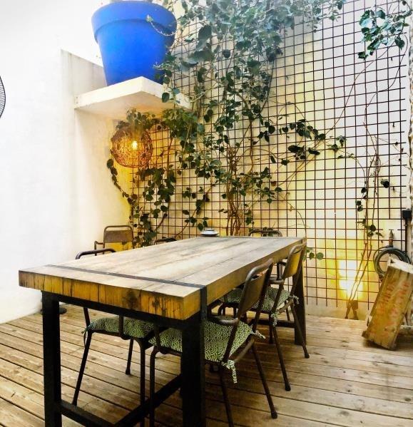 Sale house / villa Canet en roussillon 198000€ - Picture 2