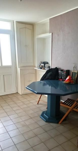 Location maison / villa St quentin en mauges 400€ CC - Photo 2