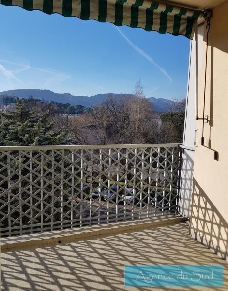 Vente appartement Aubagne 135000€ - Photo 1