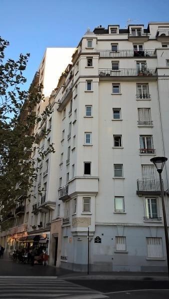 Vente appartement Paris 18ème 325000€ - Photo 1