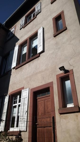 Investment property building Haguenau 228 800€ - Picture 1