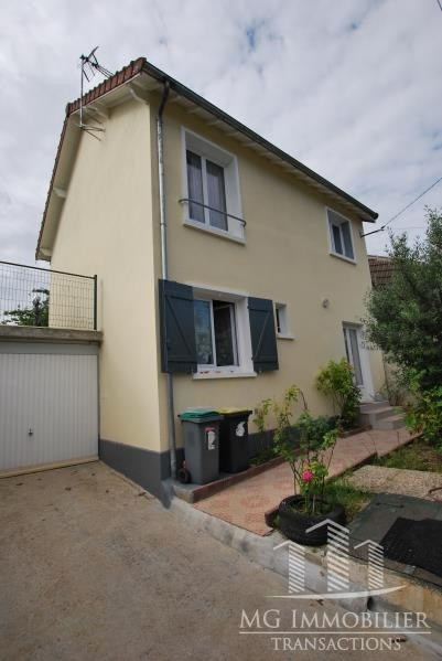 Vente maison / villa Sevran 270 000€ - Photo 2