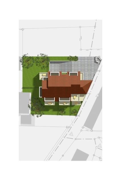 Vendita appartamento Kolbsheim 201900€ - Fotografia 4