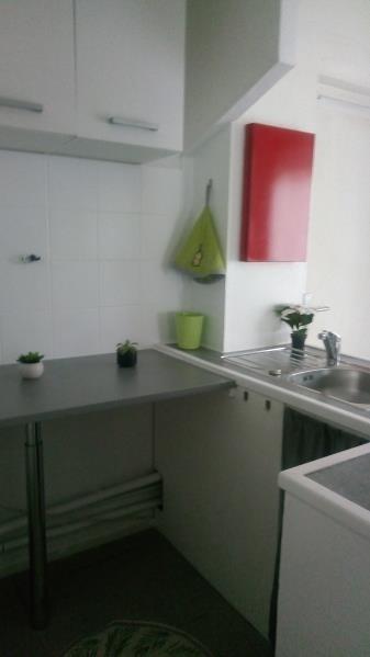 Location appartement Paris 18ème 1070€ CC - Photo 1