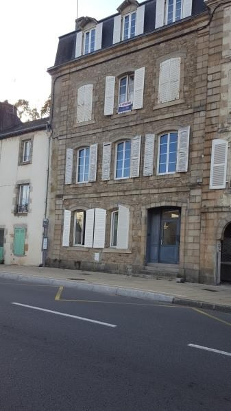 Rental apartment Quimperle 400€ CC - Picture 5