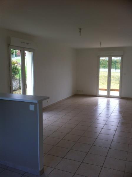 Vendita casa St martin lacaussade 118700€ - Fotografia 4