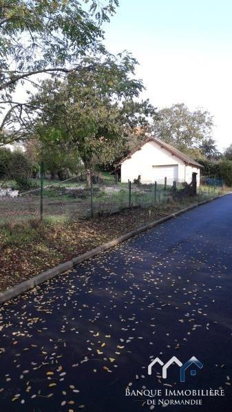 Vente terrain Amaye sur orne 61500€ - Photo 2