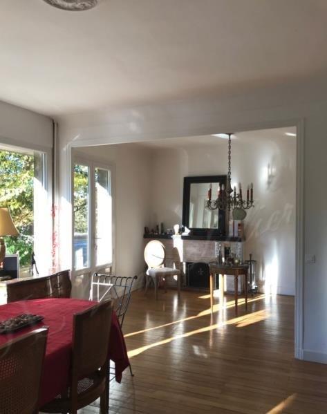 Sale house / villa Verneuil en halatte 439000€ - Picture 11