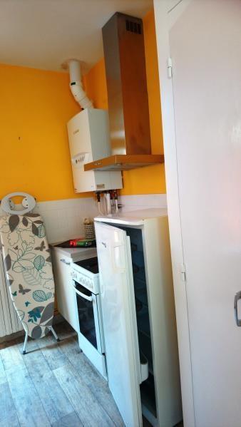 Rental house / villa St nazaire 700€ CC - Picture 11