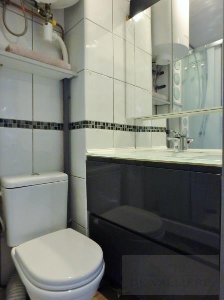 Vente appartement Nanterre 134000€ - Photo 4