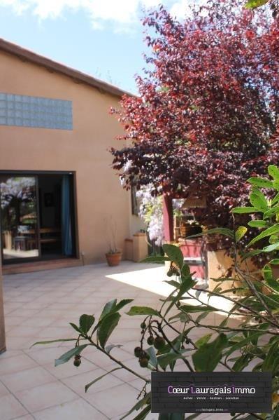 Sale house / villa St orens de gameville 478000€ - Picture 10