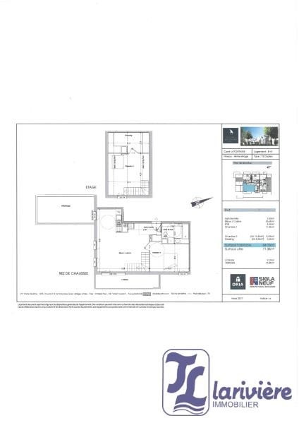 Vente appartement Wimereux 342 000€ - Photo 1