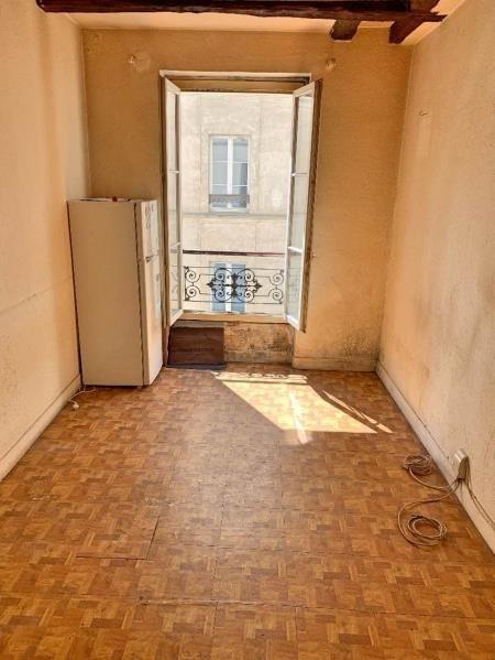 Sale apartment Paris 12ème 259000€ - Picture 1