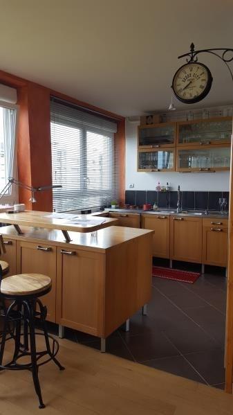 Location appartement Ste foy les lyon 1040€ CC - Photo 2