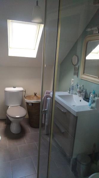 Sale house / villa Fille sur sarthe 160900€ - Picture 5