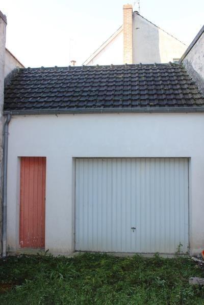 Vente maison / villa La ferte gaucher 107000€ - Photo 8
