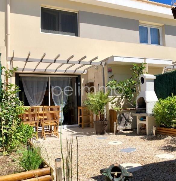 Sale house / villa Lambesc 299000€ - Picture 3