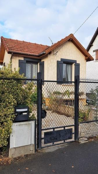 Vente maison / villa Beauchamp 317000€ - Photo 1