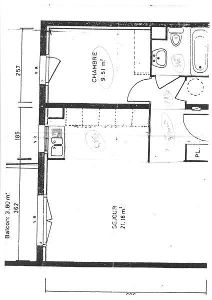 Location appartement Livry gargan 840€ CC - Photo 4