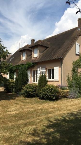 Sale house / villa Illiers combray 315000€ - Picture 11