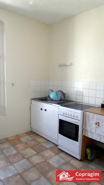 Rental apartment Montereau fault yonne 595€ CC - Picture 3